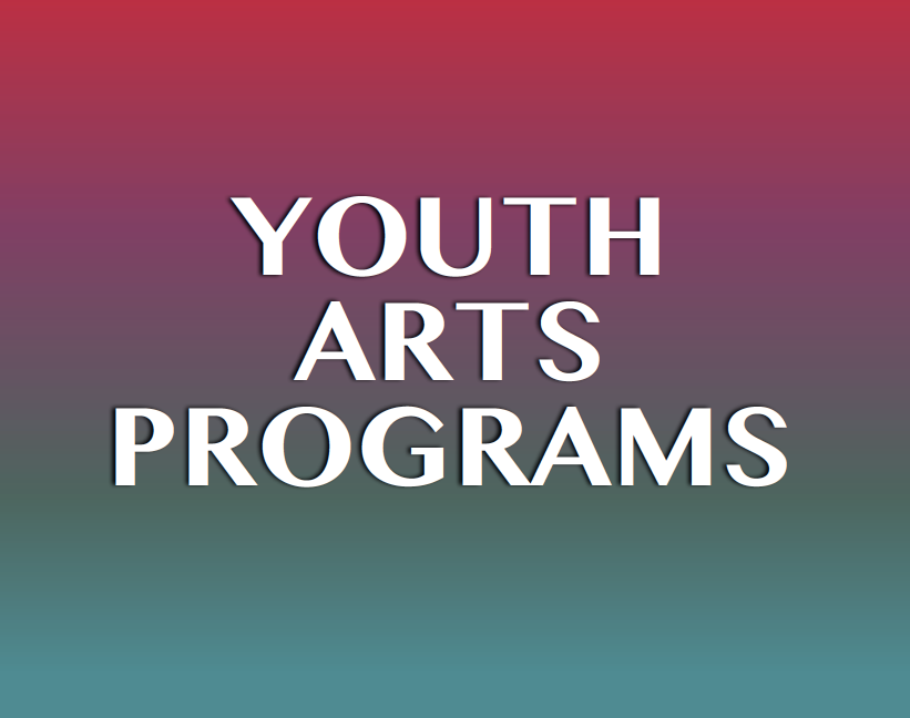 Youth Arts Programs