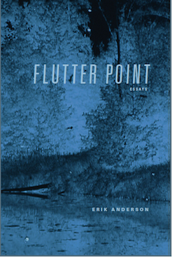 FLUTTER POINT by Erik Anderson - FREE SHIPPING