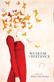 Museum of Distance by Ashley Seitz Kramer - FREE SHIPPING